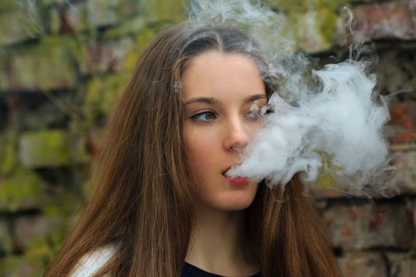 New Study Reveals Vaping Is Beneficial For Your Health