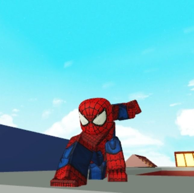 2 New Spider Men Save A School Full Of Kids