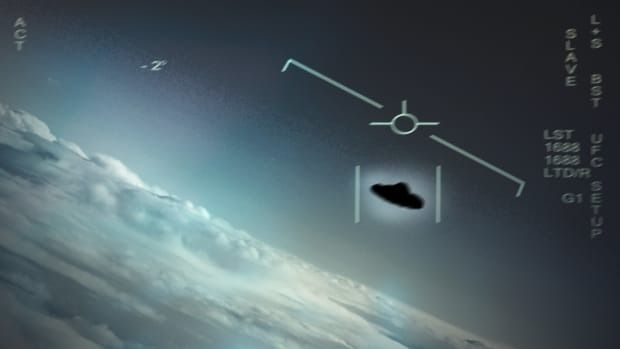UFO community stunned by researcher's theory of aliens' 'propulsion technology'