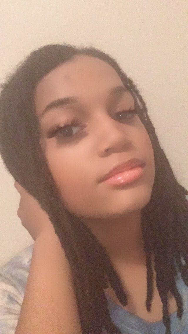 Teen girl shot and killed.