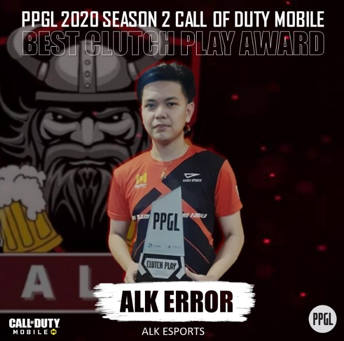 VGX ESPORTS PLAYER and former ALK ESPORTS PLAYER father of another famous streamer's child.