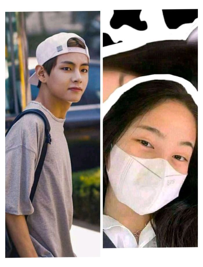 Dispatch reported Ariana Lexus and BTS Kim Taehyung are dating.