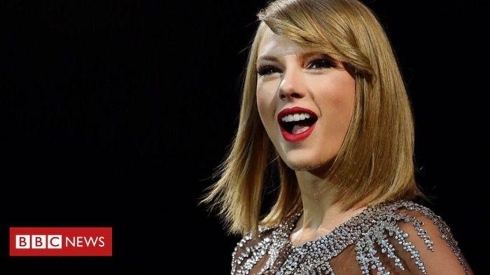 Singer Taylor Swift retires from making music