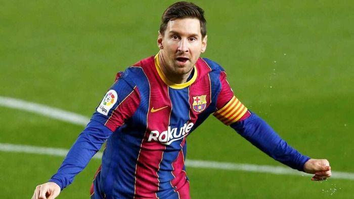 Messi se queda en Barcelona!