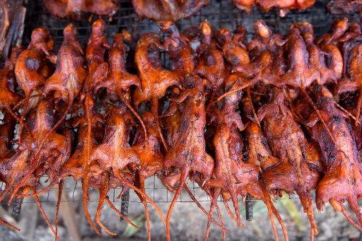 Comidas típicas no conocidas en Colombia