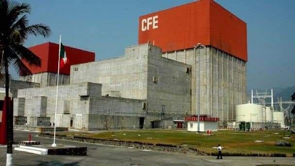 Trabajador de Laguna Verde embaraza a 45 empleadas de CFE