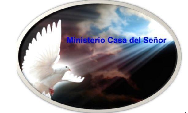 Miniesterio casa del señor