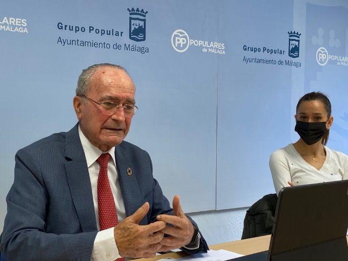 Málaga toma una serie de medidas polémicas para combatir el cambio climático