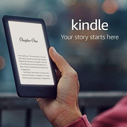 Penguin Random House compra a la Kindle Store por 900 millones de dólares