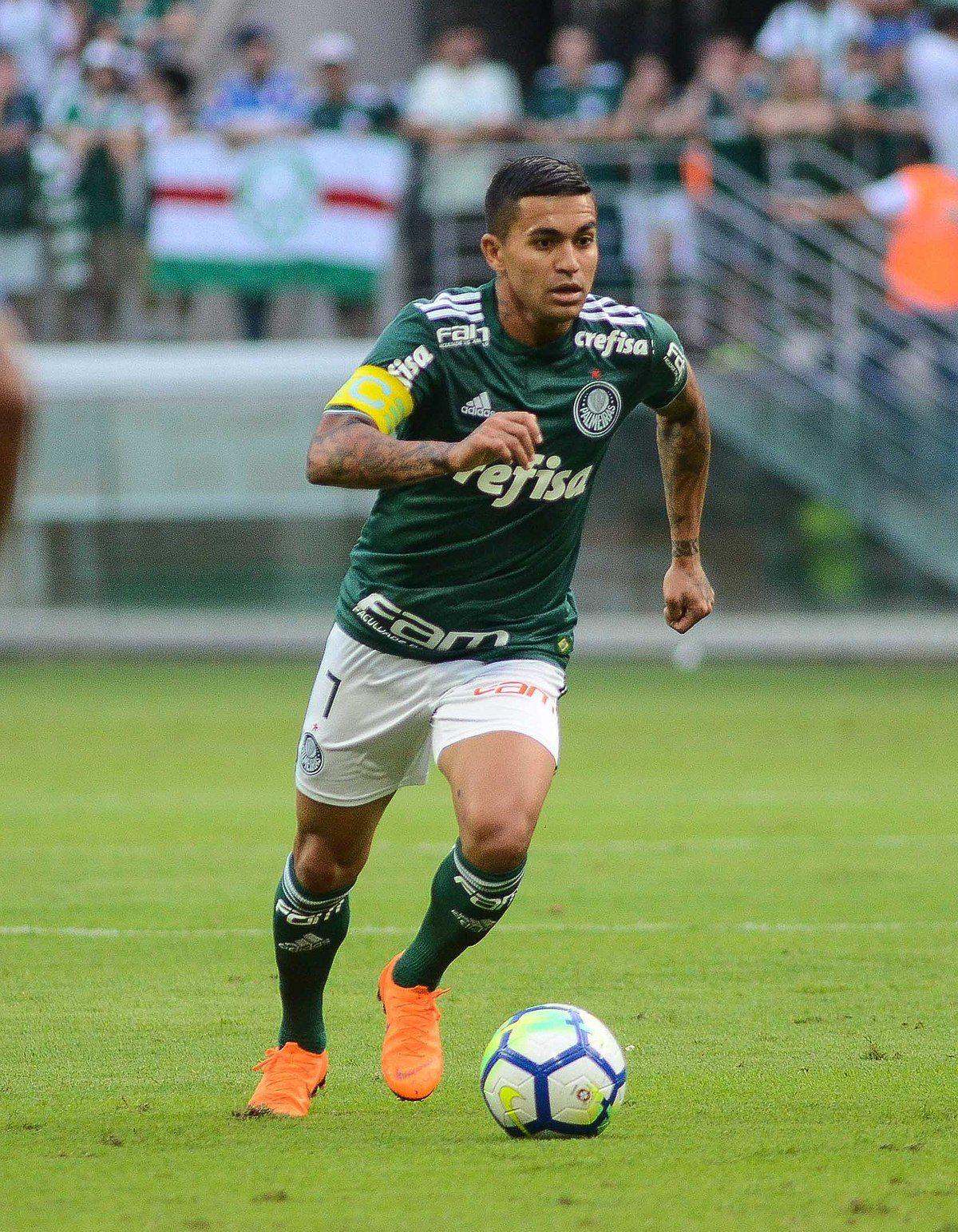 Oficial! Dudu volta para o Palmeiras. Confira