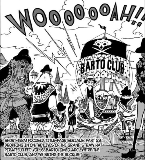 One Piece Chapter 1015 Scans
