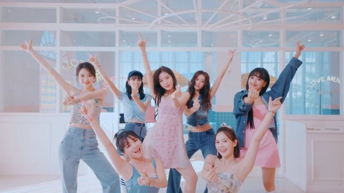 Oh My Girl confirm their comeback date