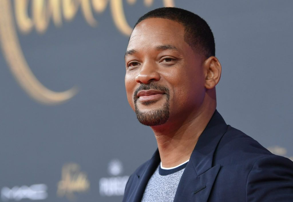 Muere Will Smith