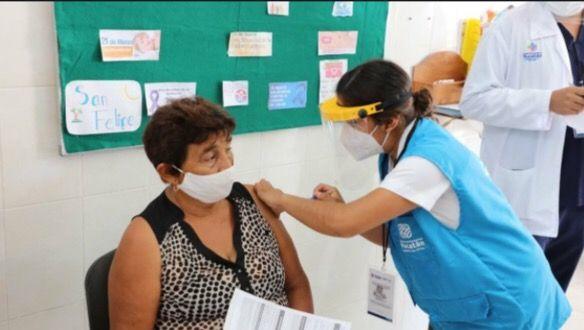 Se registra caso de nueva cepa de COVID-19  en Yucatán.