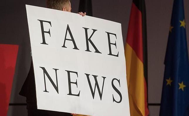 Das verbreiten, von Fake News jetzt strafbar!!!!!!!