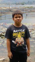 Koronadal City STE Student, Edrik Pliego scandal