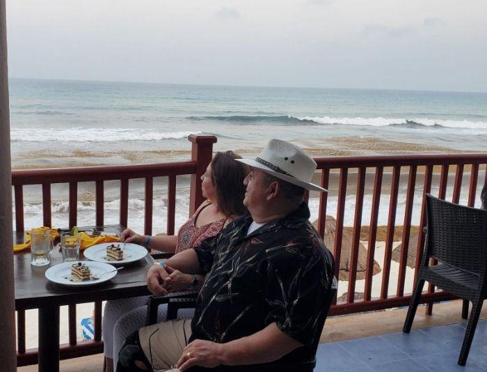 Alerta de Tsunami en La Riviera Maya